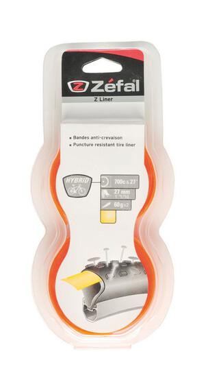 Zefal Z-Liner Pannenschutzband gelb